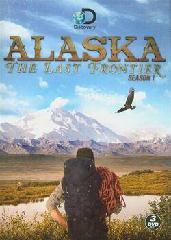 Discovery. Аляска: Последний рубеж