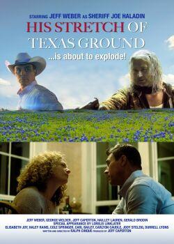 Его Участок в Техасе