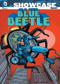 Витрина DC: Синий Жук