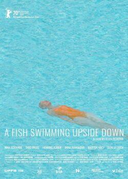 Рыба, которая плавает кверху пузом