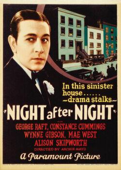 Ночь за ночью