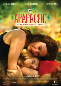 Апапачо. Нежное прикосновение души