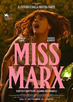 Мисс Маркс