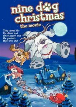 Девять рождественских псов